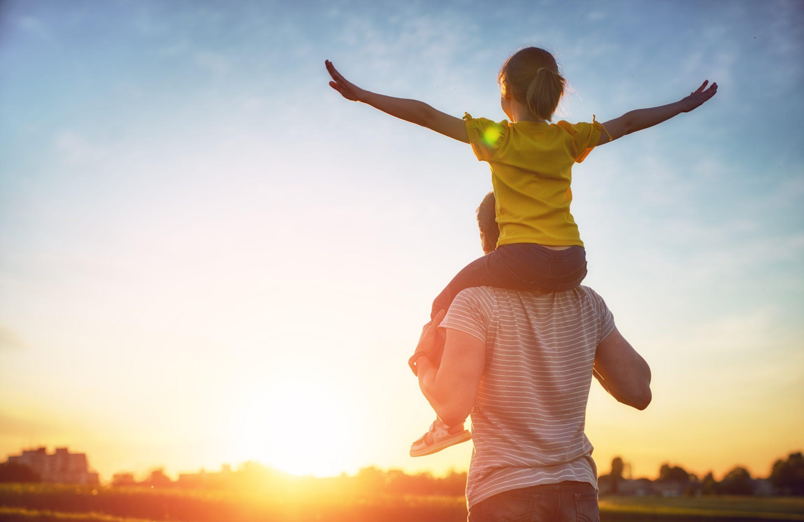 10 planes sostenibles para celebrar el día del padre