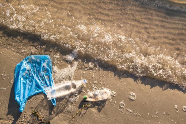 ¿Cómo se puede dar una segunda vida a los plásticos recuperados del mar?