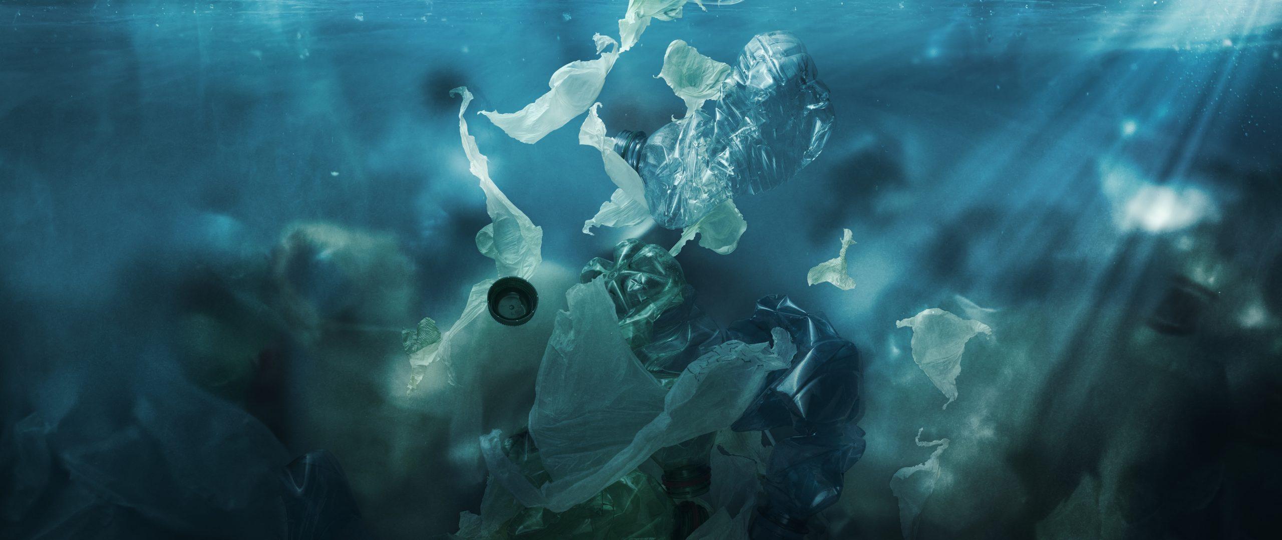 Los microplásticos son una gran amenaza para nuestro planeta