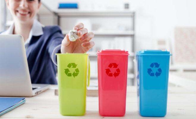 3 motivos para reciclar en tu día a día