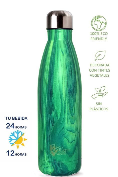 Botella Blyde