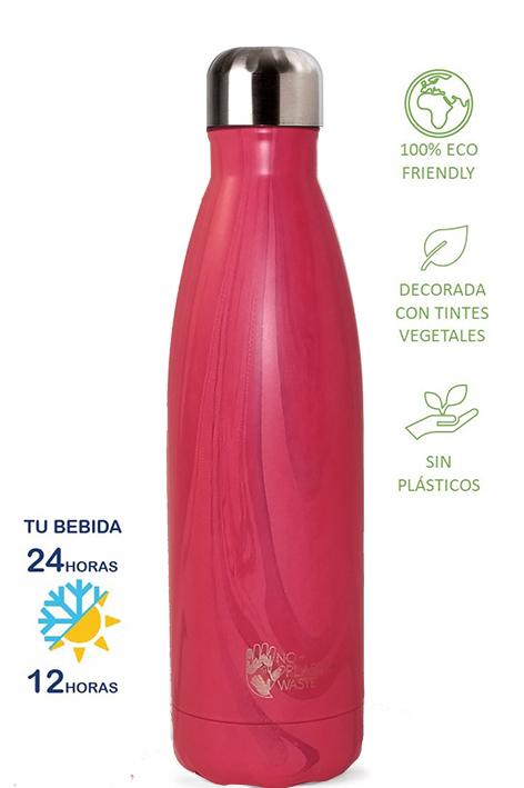 Botella Masazir